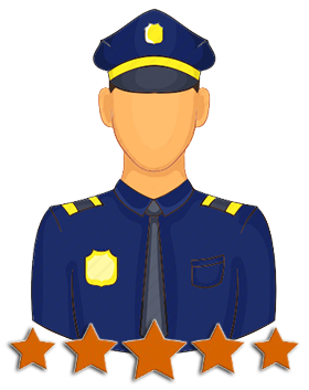 Officer Review